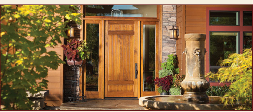 Charming Make A Good Impression By Choosing A Beautiful Entry Door. There Is A Large  Variety Of Options To Choose From, Both In Style And Material.