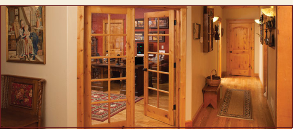 If Youu0027re Building, Remodeling Or Just Looking To Change Up The Look Of A  Room, Choosing Your New Interior Doors Is An Important Step.